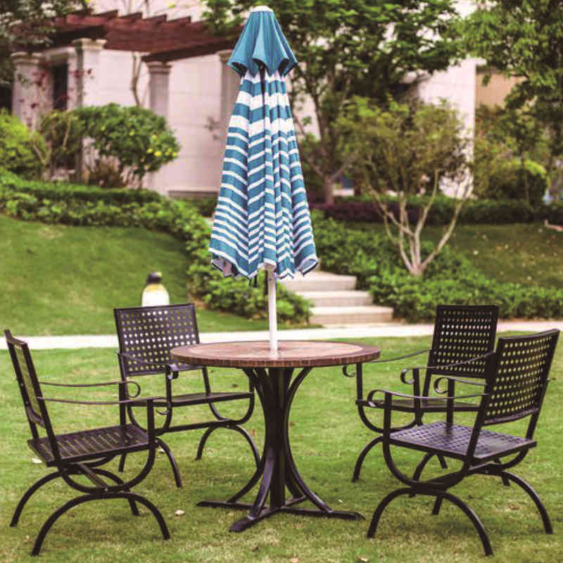 Formaldehyde Vintage Wrought Iron, Vintage Wrought Iron Patio Furniture Manufacturers